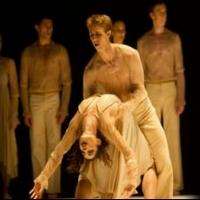 BWW Reviews: Ethan Stiefel Brings ROYAL NEW ZEALAND BALLET to NYC
