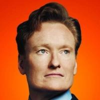 Conan O'Brien Calls Letterman a 'Comic Revolution' in Tribute
