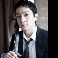 Oakland East Bay Symphony Concert Features Cellist David Requiro Tonight