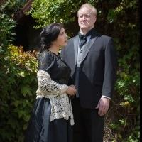 MIDDLEMARCH IN SPRING to Premiere Next March at Z Space in San Francisco