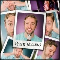 LES MIS Medley Among Tracks on PETER HOLLENS Debut Album, Out Today