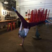 Intimations Dance to Bring New Work to Aeronaut Brewing Company, 1/31