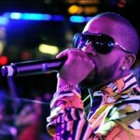 Photo Flash: R&B Artist Omarion Performs at Chateau Nightclub & Gardens