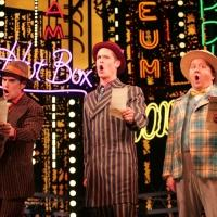 Photo Flash: First Look at Nancy Anderson, Manna Nichols, Mark Price and More in Goodspeed's GUYS & DOLLS
