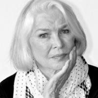 Photo Flash: Tony & Academy Award Winner Ellen Burstyn for The Creative Faces Project