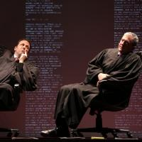 BWW Reviews: Woolly Mammoth's ARGUENDO Stumbles in its Attempt to Please the Court