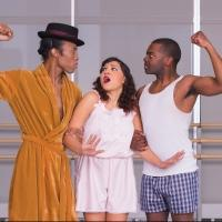 Photo Flash: Meet the Cast of Xoregos Performing Company's HARLEM REMEMBERED