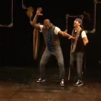 STAGE TUBE: New Video of A Q BROTHERS' CHRISTMAS CAROL