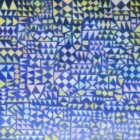 Lori Bookstein Fine Art to Display Helen Miranda Wilson Exhibit, 11/13