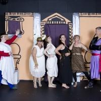 BWW Reviews: Something For Everyone at Gettysburg's A FUNNY THING HAPPENED ON THE WAY TO THE FORUM