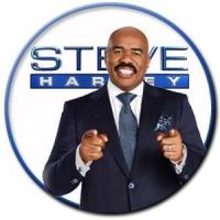 STEVE HARVEY Wins 2nd Consecutive Daytime Emmy
