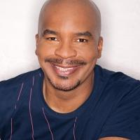David Alan Grier Coming to Comix at Foxwoods, 10/18