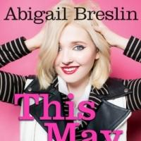 Abigail Breslin Signs Publishing Debut with HarperCollins
