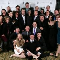 Photo Flash: Opening Night of Godspeed's GUYS & DOLLS!