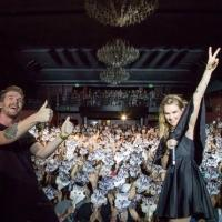 BROODS Premiere 'Four Walls' Video; Wrap Sold-Out North American Tour