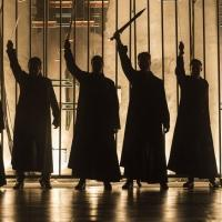 BWW Reviews: Betrayal Abounds in A Noise Within's JULIUS CAESAR
