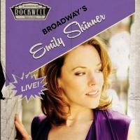 Emily Skinner, Steve Kazee, 'LOVE IS A BATTLEFIELD' and More Set for Rockwell Next Month