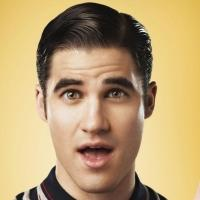 Darren Criss Parses Style Choices Of Blaine On GLEE