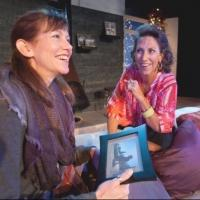 Photo Flash: First Look at Mad Cow Theatre's OTHER DESERT CITIES, Opening Tonight