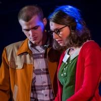 BWW Reviews: ArtsWest's DOGFIGHT Manages Some Touching Moments