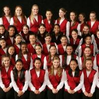 San Francisco Girls Chorus to End Season with AMERICAN VANGUARD, 6/5