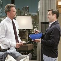THE ODD COUPLE, 'The Ghostwriter' Guest Star Geoff Stults, (2/26) Recapping LIVE!