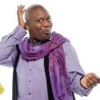 BWW Interviews: Tituss Burgess Talks New Netflix Comedy UNBREAKABLE KIMMY SCHMIDT