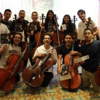 Houston Symphony Orchestra & Filarmónica Joven de Colombia Team Up to Provide Training to Young Musicians
