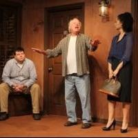 BWW Reviews: BEHIND CLOSED DOORS Reveals All