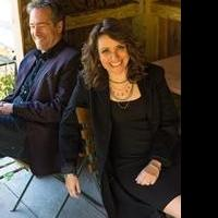 Fairfield Theatre Company Welcomes New Project from Songwriters Lucy Kaplansky and Richard Shindell