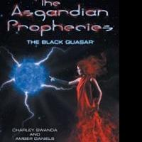 New Fantasy Novel by Charley Swanda and Amber Daniels is Released