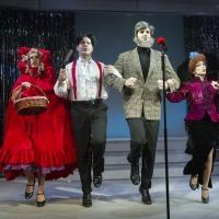BWW Reviews: FORBIDDEN BROADWAY, Vaudeville Theatre, September 15 2014