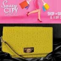 Sassy City Chicks Shopping Event Set for Briza on the Bay in Miami Today