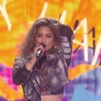 VIDEO: Fifth Harmony & Natalie La Rose Kick Off 2015 RADIO DISNEY MUSIC AWARDS