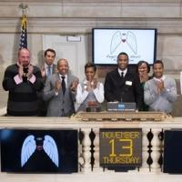 TREY SONGZ Takes the Dow to an All-Time High!