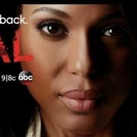 ABC's SCANDAL & 'GREY's Were Thursdays Top 2 Dramas in Key Demo
