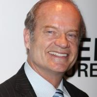 Kelsey Grammer to Play Villain in TRANSFORMERS 4