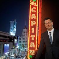 ABC's JIMMY KIMMEL LIVE Scores Biggest-Ever 1st Quarter Audience