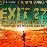 BWW Interviews: Aleks Merilo Talks EXIT 27