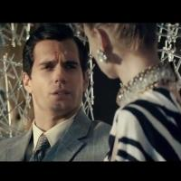 VIDEO: New Trailer for Guy Ritchie's THE MAN FROM U.N.C.L.E., Starring Henry Cavill