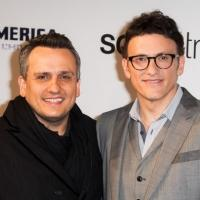 Russos Set to Direct Avengers: Infinity War
