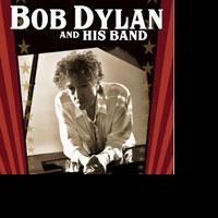 BOB DYLAN AND HIS BIG BAND Play at the Academy of Music This Weekend