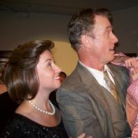 IT'S A WONDERFUL LIFE Opens Today at the Leddy Center