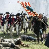 HISTORY's Scripted Miniseries SONS OF LIBERTY Premieres Tonight