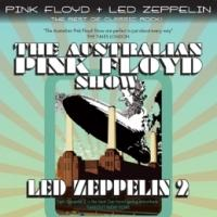 Australian Pink Floyd, The Greatest Tribute Band In The World, Readies North American Tour