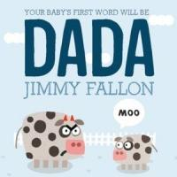 JIMMY FALLON Pens First Children's Picture Book; Cover Art Revealed