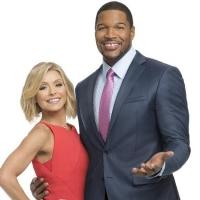 Scoop: LIVE WITH KELLY AND MICHAEL - Week of October 13, 2014