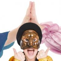 BWW Reviews: CapFringe13 - Faction of Fools Brings Playful Spirit to A COMMEDIA ROMEO AND JULIET