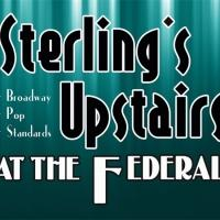 Kritzerland at Sterling's Upstairs at The Federal presents MAD ABOUT THE BOY! THE SONGS OF NOEL COWARD Tonight
