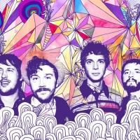 Portugal. The Man Announces Fall Headline Tour